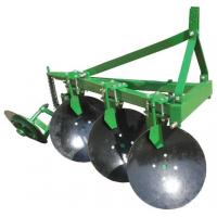 Cheap Agriculture disk garden plow cultivator for sale