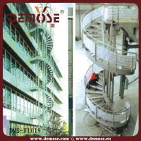Cheap Outdoor Spiral Staircase wholesale