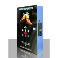 Cheap Fuel Cell Alcohol Tester for sale
