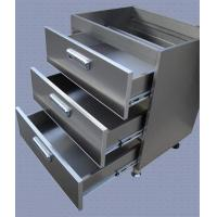 Cheap Stainless Steel Kitchen Drawer for sale