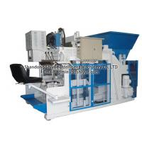 Buy cheap Technical Parameters of QMY12-15 block machine from wholesalers
