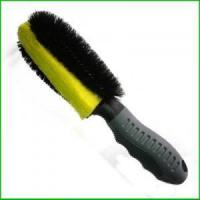 Car Scrubbing Tire Rims Brush