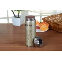 Wholesale purpel clay thermal cup,stainless steel travel mug
