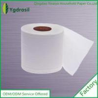 Cheap factory OEM wholesale standard roll toilet paper for sale