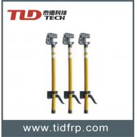 China Insulating Poles Hand type grounding wire on sale