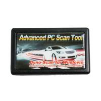 Cheap Dyno-Scanner for Dynamometer and Windows Automotive Scanner for sale