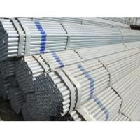 Galvanised Pipes From Steel Tube Factory