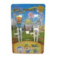 Cheap Pororo, The Little Penguin Two Stage Right Handed Edison Chopsticks for sale