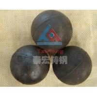 Cheap 60Mn Forging steel ball for sale