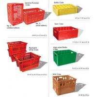 Cheap crate mould for sale