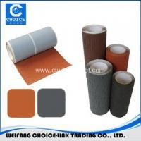 Cheap Self Adhesive Butyl Rubber Sealant Tape for sale