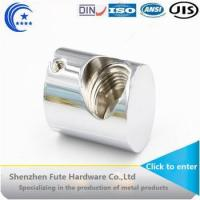 Cheap Custom high precision Stainless Steel barrel nut for sale