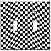 Checkered Wall Checkered Wall For Sale