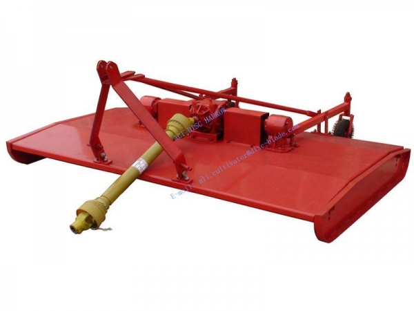 Tractor Mounted Brush Cutter : Mowers product name farm tractor rear mounted rotary