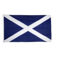 Cheap Country Flags Scotland Flag 3x5ft. / 90x150 Cm for sale