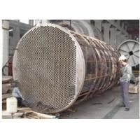 Cheap High Flux Tube and High Flux Heat Exchanger for sale