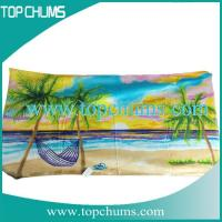 Buy cheap shrek beach towel bt0369 from wholesalers