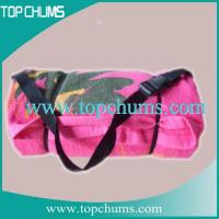 Buy cheap pocket beach towel bt0120a from wholesalers