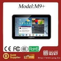 Cheap Android GPS Model: M9+View:403times for sale