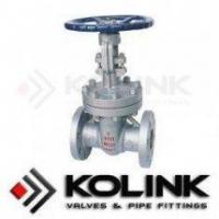 China wedge gate valve on sale