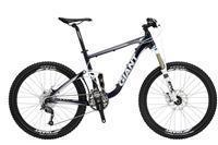 Buy cheap Giant Bikes Trance X 3 2011 EX DEMO- Full Suspension Mountain from wholesalers