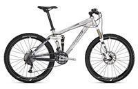 Buy cheap Clearance Trek Fuel Ex 8 WSD 2011 - Ladies Full Suspension Mountain Bike - EX DEMO from wholesalers