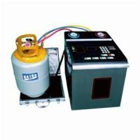Cheap HCFC Mobile Refrigerant Recovery / Recycling / Recharging Equipment for sale