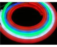 Cheap LED Flexible Rope Light-RGB color for sale