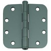 "Cheap PHG 4"" Commercial Grade Plain Bearing Hinge with 5/8"" Radius Corners (each) for sale"