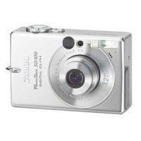 China Canon PowerShot SD100 Digital Camera 8395A001AA on sale