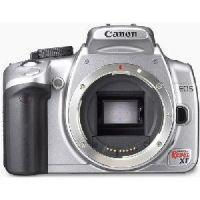 Cheap Canon EOS Digital Rebel XT SLR Camera 0206B001 wholesale