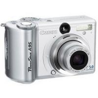 Cheap Canon PowerShot A95 Digital Camera 9459A001AA for sale
