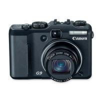 China Canon PowerShot G9 Digital Camera 2082B001 on sale