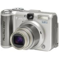 China Canon PowerShot A610 Digital Camera 0322B001 on sale