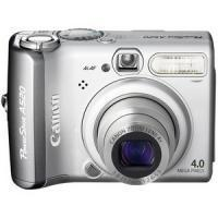 Cheap Canon PowerShot A520 Digital Camera 9715A001 wholesale