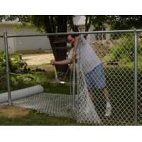 Cheap Chain Link Fence Installat for sale