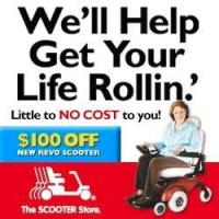 Cheap Scooter Store for sale