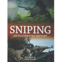 Cheap Sniping: An Illustrated History Book for sale