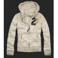 Buy cheap Abercrombie & Fitch Man Fleece Hoodies A-194 from wholesalers