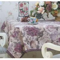Buy cheap Tablecloth(Guaranteed) from wholesalers