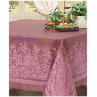 Buy cheap Tablecloth(FC-T06) from wholesalers