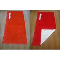 Buy cheap cotton reactive printing beach towel (FC-BT1031) from wholesalers