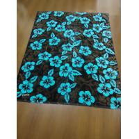 Buy cheap promotional printed beach towel from wholesalers