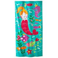 Buy cheap Printed Beach Towel (FC-BT08301) from wholesalers