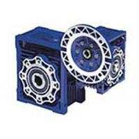 China * Combination of double NMRV worm-gear speed reducers on sale