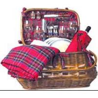 Buy cheap Picnic Baskets from wholesalers