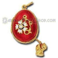 Cheap Faberge Egg Pendants for sale