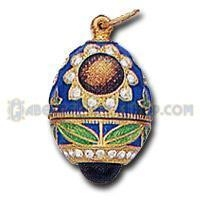 Quality Faberge Egg Pendants wholesale