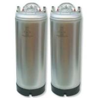 Cheap Ball Lock - NEW - 5 Gallon Kegs - 2 Pack for sale