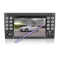 Mercedes Dvd Gps